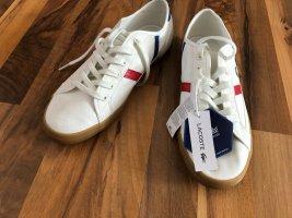Canvas Sneaker von Lacoste  NEU!