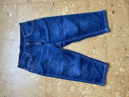 Mustang Jeans a 3/4 blu