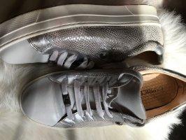 Caprice Sneakers met veters veelkleurig