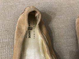 Car Shoe Ballerinas Flats Schuhe 41