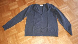 Cardigan, Gr.40/42, grau, Only