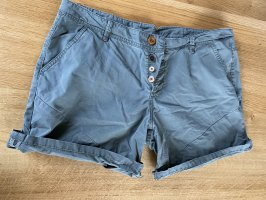 Hot Pants brown-khaki