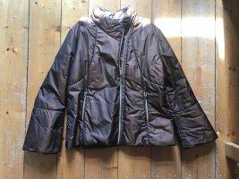 Carla Degen Winter Jacket cognac-coloured-brown