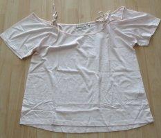 Carmen-Shirt von Girrls - Gr. L