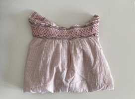 Carmenbluse Abercrombie & Fitch