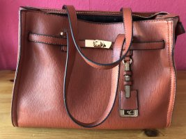 Carpisa Handtasche in rostrot