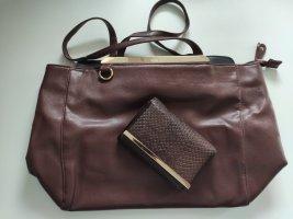 Carpisa Handbag brown