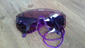 Carrera Occhiale stile retro lilla-lilla