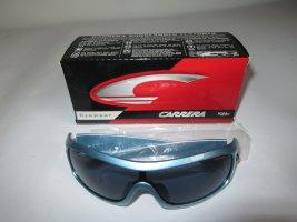 Carrera Lunettes bleu