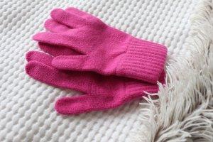 Rękawice termiczne Wielokolorowy Kaszmir