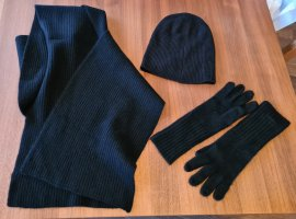 Gap Cashmere Scarf black