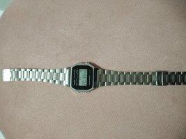 Casio Orologio digitale argento