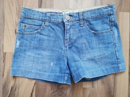 Casual Jeans Shorts