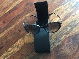Cat Eyer Sonnenbrille von Prada