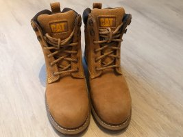 Caterpillar Stiefel Steel Toe
