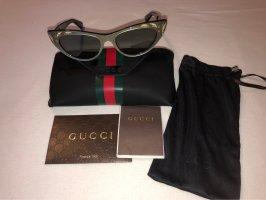 Cateye Gucci Sonnenbrille