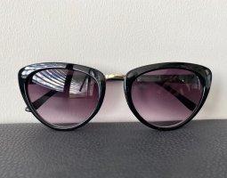 Cateye Sonnenbrille (ungetragen)