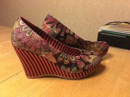 Catwalk Schuhe Neu..