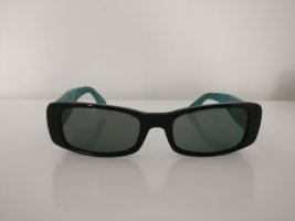 Cavalli Retro Glasses petrol