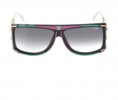 Cazal Glasses multicolored