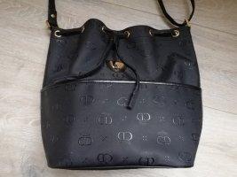 CD Noble Elegance Beuteltasche/Shopper in schwarz