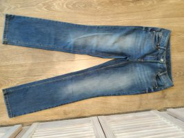 Cecil Stretch Jeans steel blue