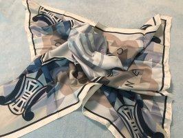 Celine Céline 100%silk Seide Damenschal Schal Damentuch Tuch
