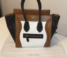 Céline Luggage Mini