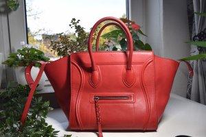 Celine Luggage Phantom Bag Original Medium