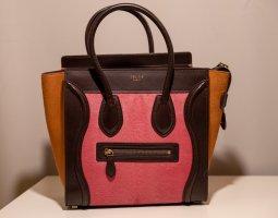 Céline Micro Luggage Bag - NEU