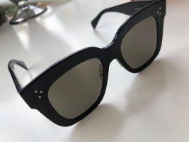 Celine Gafas de sol cuadradas negro
