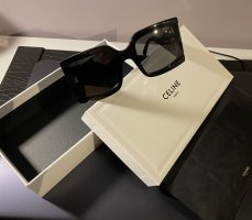 Celine Glasses black-grey acetate