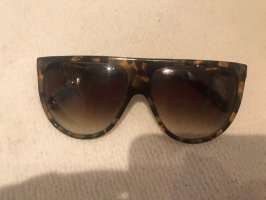 Celine Pilotenbril bruin