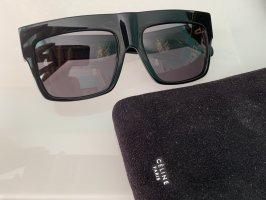Celine Paris Gafas de sol cuadradas negro