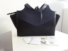Céline Trifold Medium in Chevron limited Edition, original und ungetragen