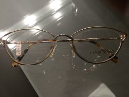 cerruti 1881 Glasses gold-colored metal