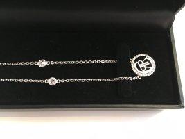 cerruti 1881 Silver Chain silver-colored