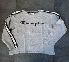 Champion T-shirt multicolore Cotone