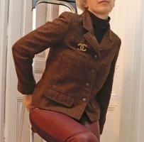 Chanel Wool Blazer multicolored