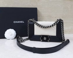 Chanel Boy Handbag