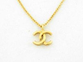 Chanel Collar color oro