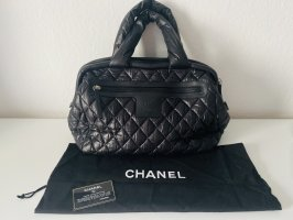 Chanel Cocoon Boston Bag