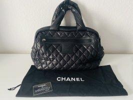 Chanel Borsa larga nero