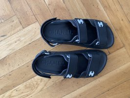 Chanel Dad Sandalen