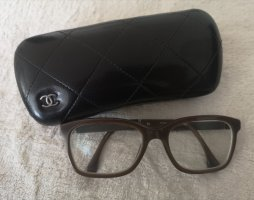 Chanel Lunettes taupe