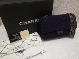 Chanel Handbag lilac leather