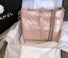 Chanel Hobos multicolored leather
