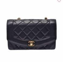 Chanel Handtasche Modell Diana