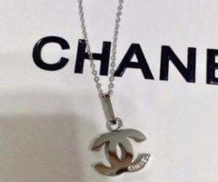 Chanel Kette (für Foto 1xangebracht)