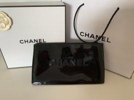 Chanel Minitasje zwart